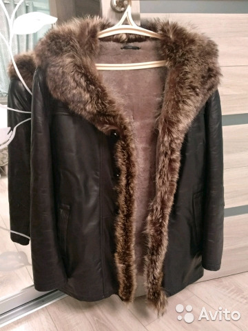 01d8fa2272f Мужская зимняя куртка