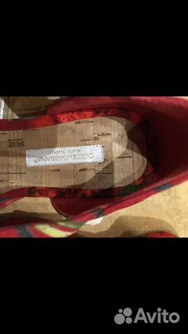 Туфли Италия  89514045826 купить 3