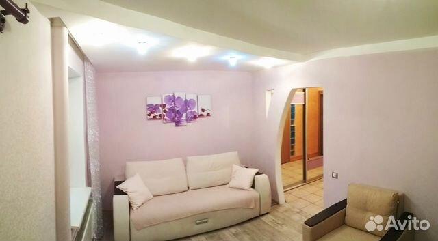 Продается однокомнатная квартира за 3 500 000 рублей. Московская область, Чехов, Весенняя улица, 26А.