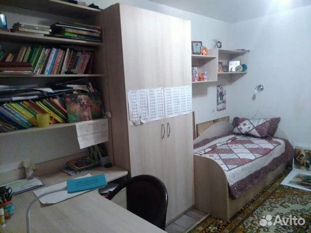 Продается четырехкомнатная квартира за 3 950 000 рублей. г Саратов, ул им Чапаева В.И..