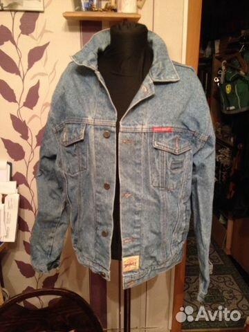 Джинсовые куртки 46-48-52 89119528137 купить 1