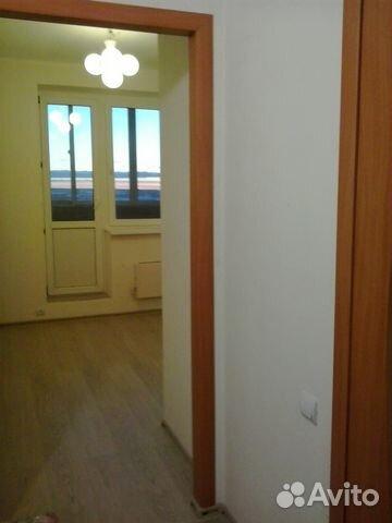 Продается однокомнатная квартира за 3 550 000 рублей. Московская обл, г Сергиев Посад, ул Осипенко, д 6.