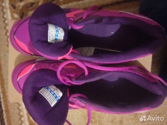 a2c4531efed1 Продам спортивные женские кроссовки фирмы Mizuno купить в ...