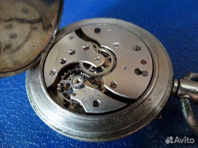 Старинные карманные часы мозер 89803291406 купить 8