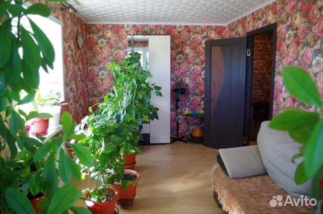 Продается однокомнатная квартира за 1 250 000 рублей. Воскресенский район, Московская область, посёлок станции Берендино.