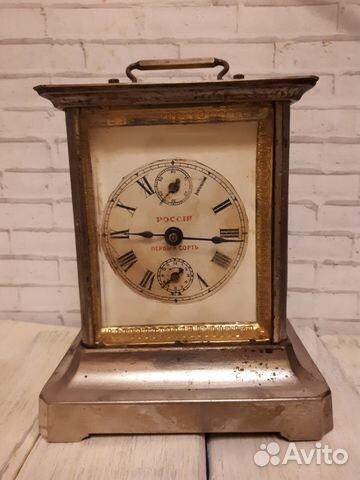 3f0a9043 Каретные настольные часы до 1917 года | Festima.Ru - Мониторинг ...