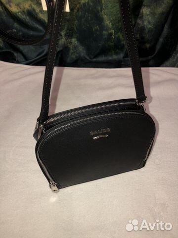 e3d22703f108 Новая женская сумка Оригинал Gaude Milano Италия и купить в Москве ...