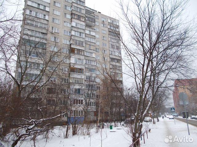 Продается двухкомнатная квартира за 5 200 000 рублей. Московская область, улица Гарнаева, 11.