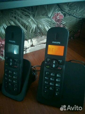 Радиотелефон Philips 89106469057 купить 4