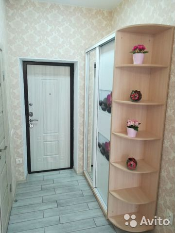 2-к квартира, 35 м², 1/2 эт. купить 8