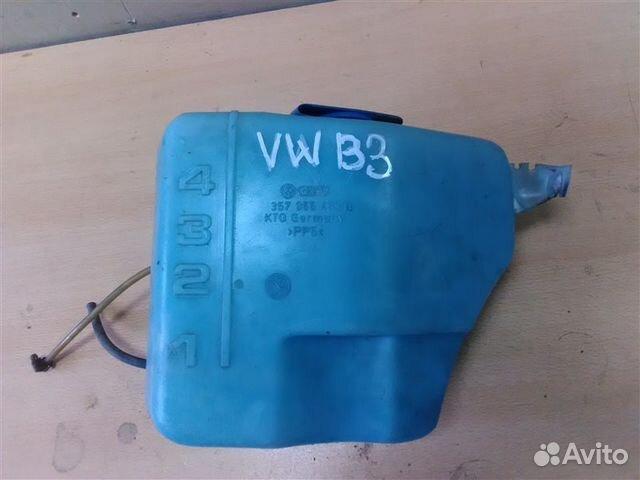 89026196331 Бачок омывателя Volkswagen Passat B3 2E 1993