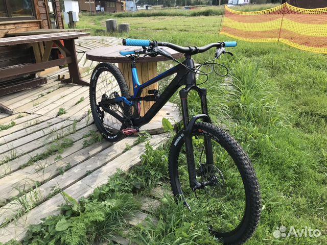 82782d61e5de9 Горный велосипед купить в Санкт-Петербурге на Avito — Объявления на ...
