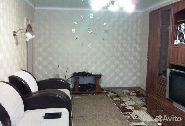 Продается двухкомнатная квартира за 2 350 000 рублей. Ленина пр-кт, 99.