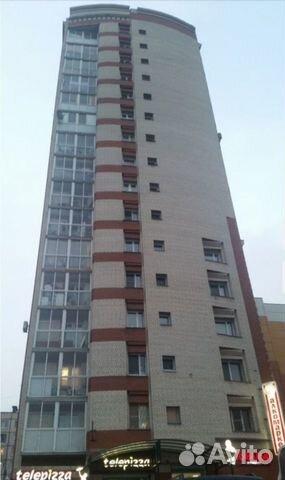 Продается однокомнатная квартира за 4 700 000 рублей. Санкт-Петербург, Искровский проспект, 40 лит А.