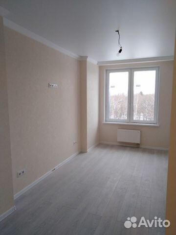 2-к квартира, 56 м², 4/14 эт.