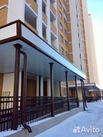 Продается двухкомнатная квартира за 3 190 000 рублей. Тула, улица Павшинский Мост, 1к2.