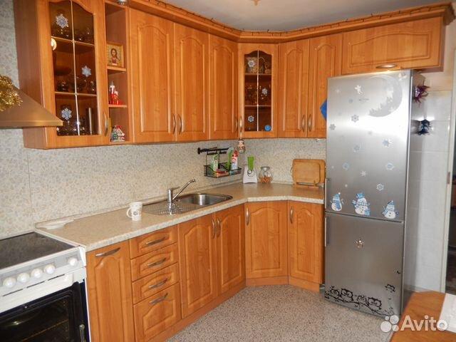 Продается четырехкомнатная квартира за 4 300 000 рублей. Орёл, Железнодорожный район.