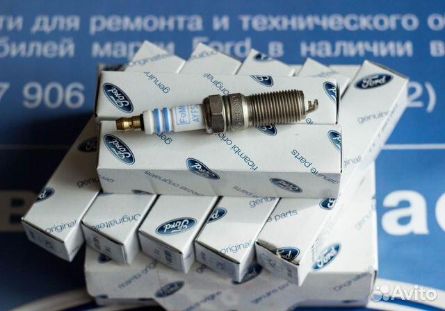 Ford Сервис Контракт - Ford в России