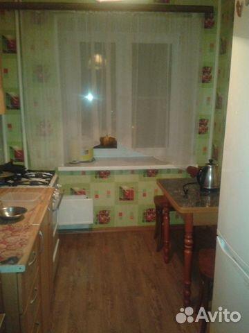 Продается трехкомнатная квартира за 5 600 000 рублей. Московская область, городской округ Истра, Дедовск.
