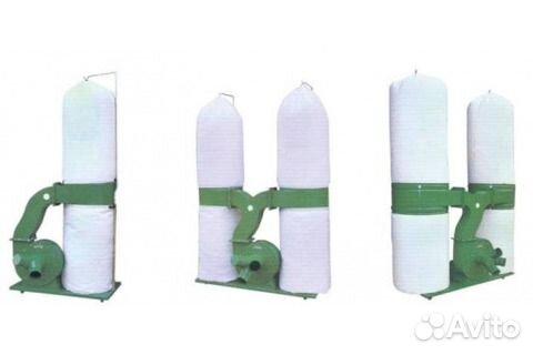 Пылеулавливающий агрегарегат (Аспирация) MF2А 89196254424 купить 4