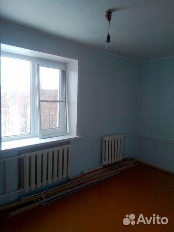 Продается двухкомнатная квартира за 850 000 рублей. Саратовская обл, г Балашов.