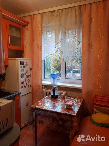 Продается однокомнатная квартира за 2 050 000 рублей. Московская область, Серпухов, Советская улица, 100г.