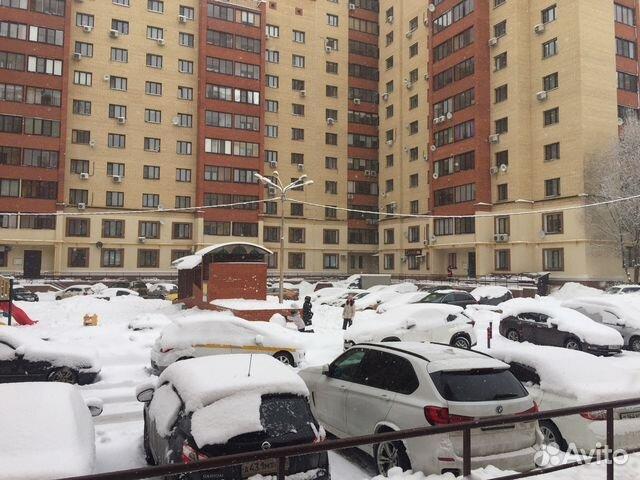 Продается двухкомнатная квартира за 6 500 000 рублей. Московская область, Домодедово, микрорайон Центральный, улица Кирова, 7к1.