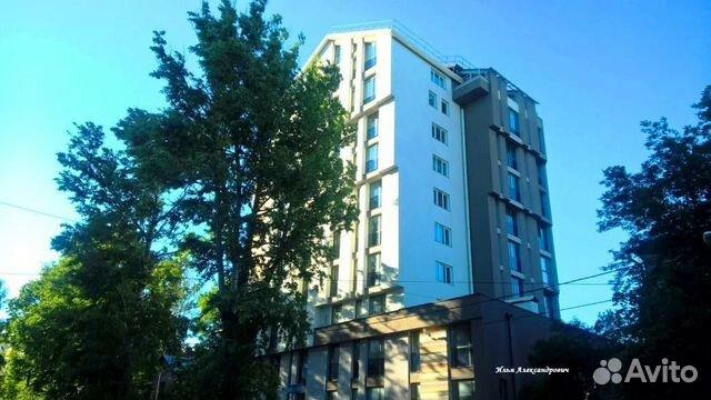 Продается однокомнатная квартира за 5 100 000 рублей. Красносельская 9а 1 подъезд.