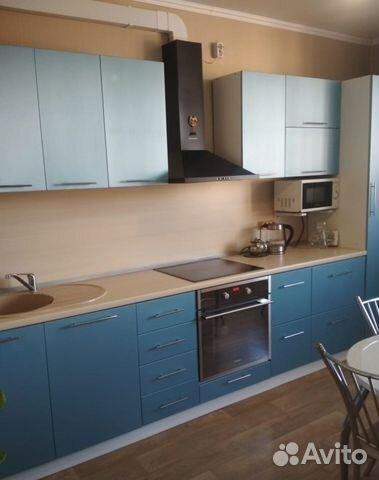 Продается трехкомнатная квартира за 3 000 000 рублей. р-н. Динской, Южный, Алма-Атинская улица, 14.