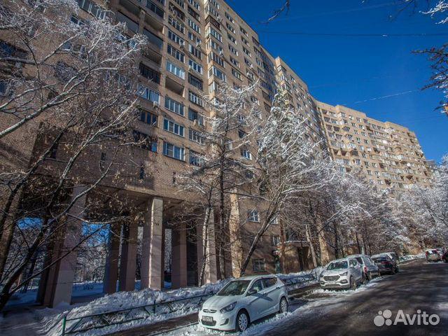 Продается однокомнатная квартира за 10 700 000 рублей. ул. Алабяна, 15.