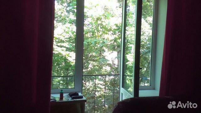 Продается четырехкомнатная квартира за 3 100 000 рублей. микрорайон Соцгород-I, Нижний Новгород, проспект Кирова, 29.