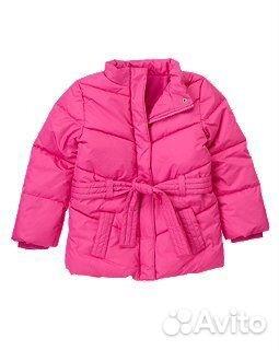 Куртка из америки качество