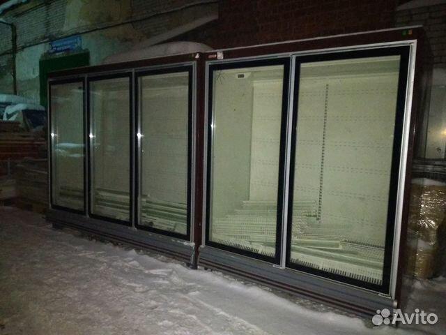 Горки холодильные 1320 гастрономические Б/У 89108927636 купить 2