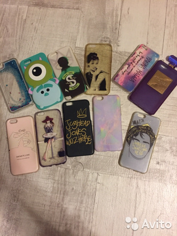Covers and protectors for phone
