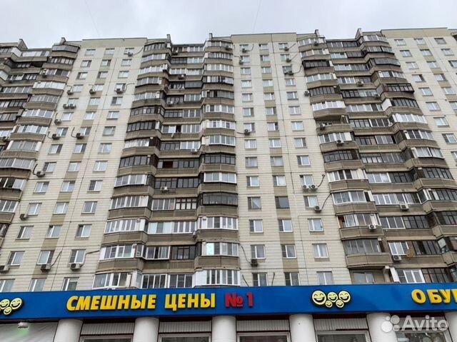 Продается квартира-cтудия за 2 990 000 рублей. г Москва, ул Дубравная, д 40.