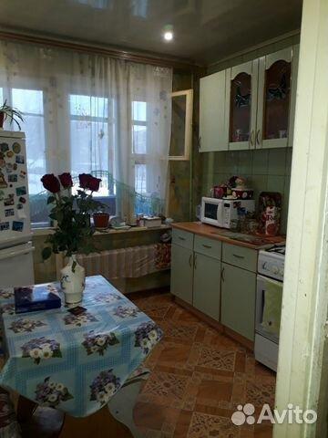 Продается трехкомнатная квартира за 2 380 000 рублей. Самарская обл, г Новокуйбышевск, ул Егорова, д 6А.