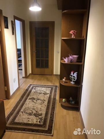 1-к квартира, 41.8 м², 5/5 эт. 89969597806 купить 8