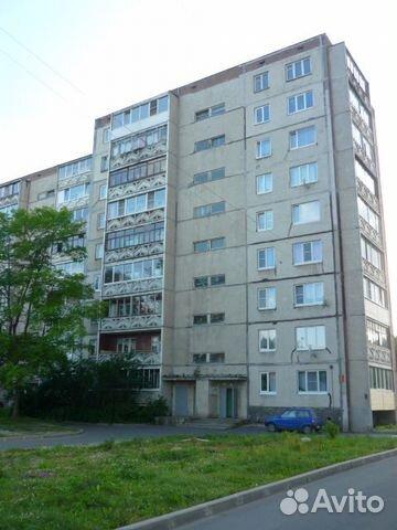 Продается трехкомнатная квартира за 2 699 000 рублей. г Петрозаводск, р-н Кукковка, Комсомольский пр-кт, д 17.