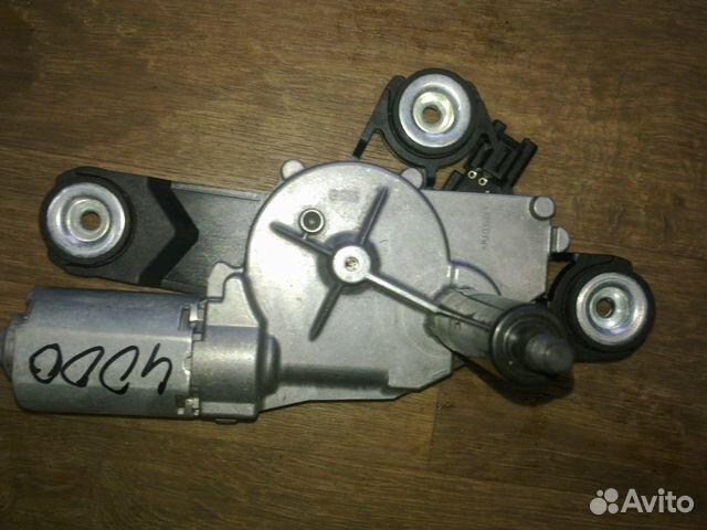 купить мотор редуктор стеклоочистителя форд фокус 2 диагностике