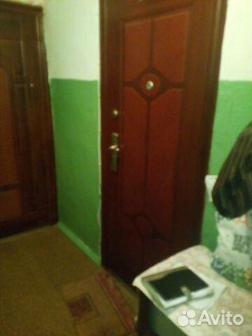 Комната 13.5 м² в 4-к, 2/5 эт. 89116001413 купить 5