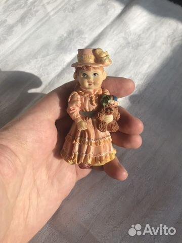 Керамическая статуэтка  купить 5