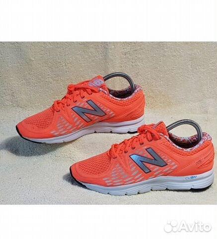 Кроссовки NEW balance 775 v2 89061768566 купить 4