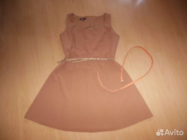 Новое платье р 46 89177279217 купить 4