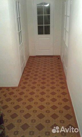 Продается двухкомнатная квартира за 1 350 000 рублей. г Грозный, ул Мамсурова, д 21.