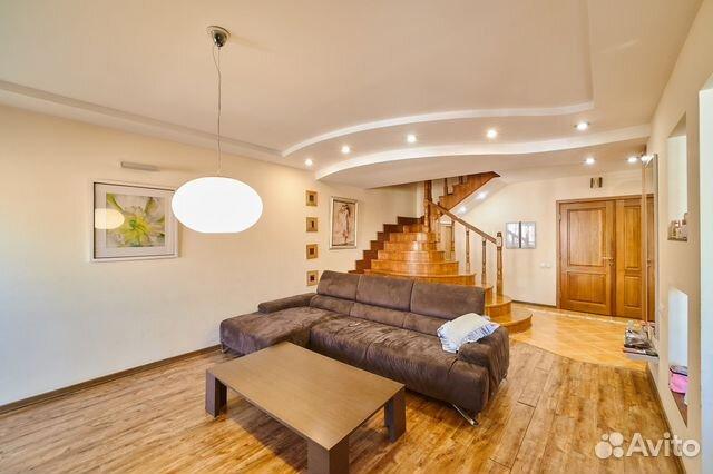 Продается четырехкомнатная квартира за 8 000 000 рублей. г Челябинск, ул Маркса, д 83.