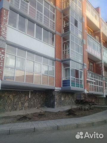 Продается однокомнатная квартира за 1 980 000 рублей. г Иркутск.
