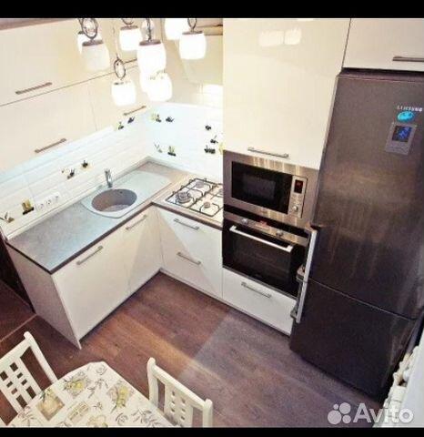 Продается двухкомнатная квартира за 3 900 000 рублей. г Казань, ул Кулахметова, д 3.