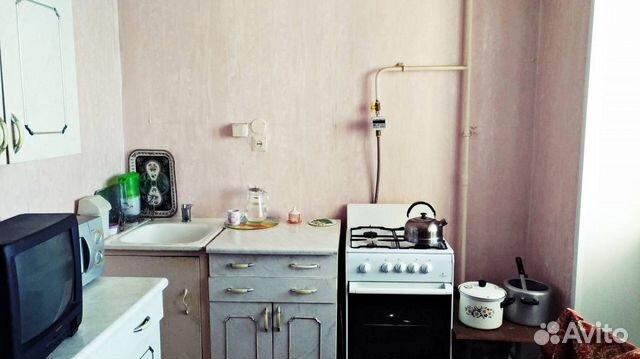 Продается однокомнатная квартира за 1 850 000 рублей. г Нижний Новгород, ул Чаадаева, д 2.