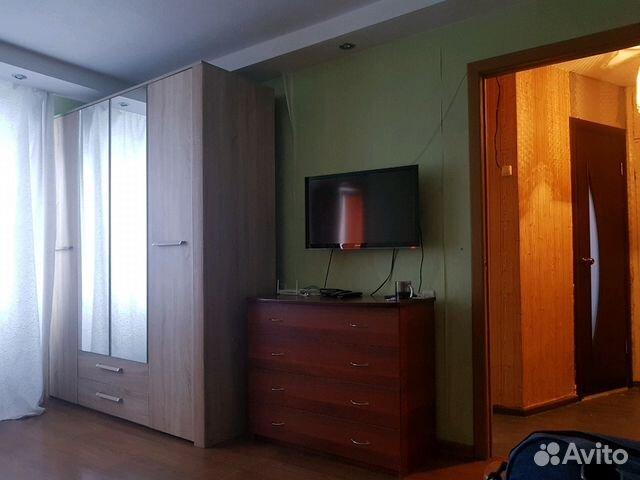 2-к квартира, 37 м², 2/5 эт. 89146007619 купить 2