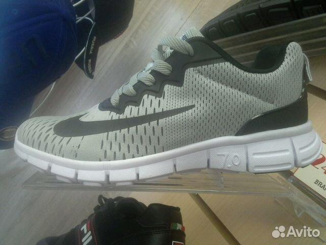 0bb56775 Nike 7.0 купить в Новосибирской области на Avito — Объявления на ...